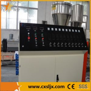 Single Screw Extruder/Pipe Extruder/Pelletizing Extruder/Granulating Extruder pictures & photos