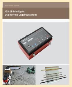 Long and Short Normal Resistivity Logging, Gamma Ray Well Logging Equipment, Borehole Logging and Water Well Logging, Electric Logging System pictures & photos
