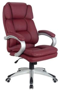 2016 Artifical Leather Swivel Manager Executive Office Chair (FS-2007) pictures & photos