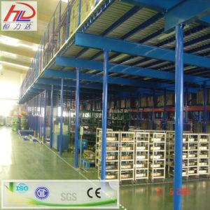 Warehouse Mezzanine Storage Racking pictures & photos