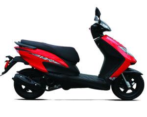 Vivo Scooter 100cc