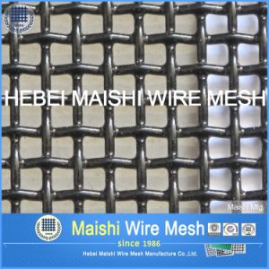 0.8mm Stainless Steel Security Screen Mesh pictures & photos