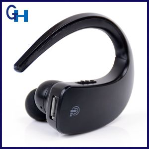 Hot Sell Logo Printing Mini Bluetooth Earpiece for iPhone Samsung etc Smartphones pictures & photos