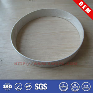 Fluorine Rubber O-Rings with High Temperature Resistance pictures & photos