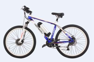 36V 250W MTB Electric Bike with High Speed pictures & photos