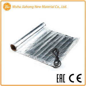 Aluminum Heating Mat /Heating Mat Under Laminatefloor pictures & photos