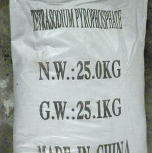 Tspp Decahydrate -Tetrasodium Pyrophosphate -Tspp Hydrate - Tspp Technical Grade pictures & photos