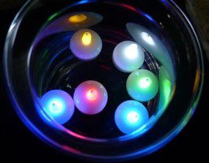 Floating Waterproof LED Candle Tea Light