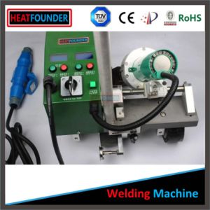 HDPE Welders PVC Welder Machines (4200W) pictures & photos