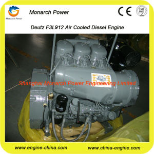 Deutz F2l912/F3l912/F4l912/F6l912 Diesel Engine with Best Price
