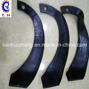 Different Types Best Kubota Tiller Blade