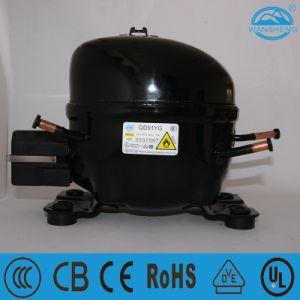 Wt Series Qd91yg R600A Fridge Refrigeration Compressor pictures & photos