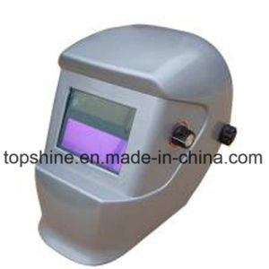 Full Face Standard Industrial Protective PP CE Safety Welding Mask pictures & photos