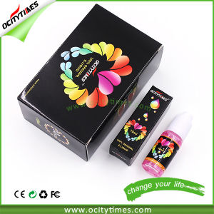 Best Fruit Flavor Eliquid/Vitamin Flavor Eliquid/Tobacco Flavor E-Liquid/E-Juice with 0mg/6mg/12mg/24mg/36mg Nicotine pictures & photos