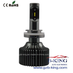 Super Bright 4200lm H15 LED Headlamp pictures & photos