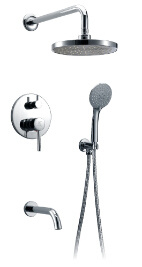Concealed Bath Shower Mixer pictures & photos