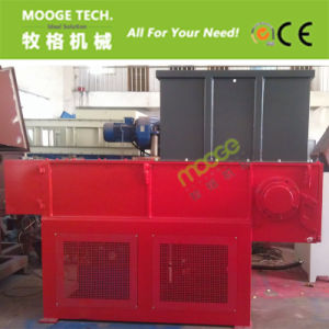 High Quality Single Shaft Shredder pictures & photos