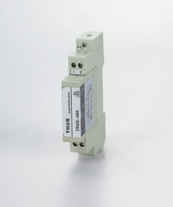 Signal Circuit Breaker Lightning Surge Arrestor for CE pictures & photos