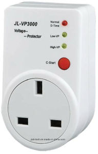 Voltage and Surge Protector 15A Jl-Vp3000 Fridge Guard
