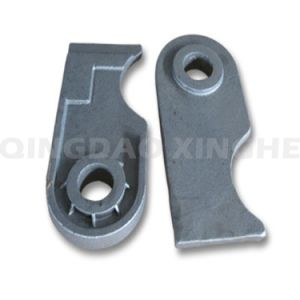 China Cast Iron Foundry Railway Parts pictures & photos
