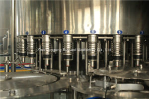 4000-20000bph Full Automatic Mineral Water Filling Machine pictures & photos