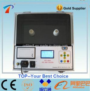 ASTM D977 Top Liquid Dielectric Test Sets (DYT-100) pictures & photos