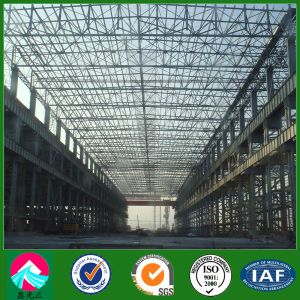 Light Truss Structure Logistic Warehouse/Logistic Warehouse (XGZ-SSW 436) pictures & photos