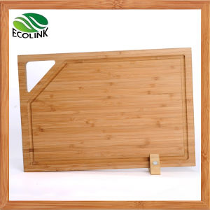Large Size Durable Bamboo Cutting Board pictures & photos