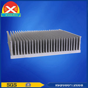 High Quality Tower-Shape Aluminum Alloy 6063 Heat Sink/Radiator pictures & photos