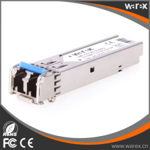 Cisco Compatible Multirate CWDM ZX LC, 80 Km, SFP transceiver on Sale pictures & photos