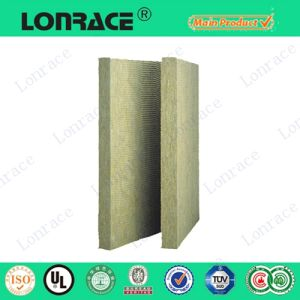 Rock Wool Insulation Board Material pictures & photos