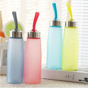 450ml Plastic Sport Bottle, Plastic Sport Water Bottle, BPA Free Drink Water Bottle pictures & photos