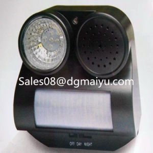 Farm and Airport Bird Repeller, Ultrasonic Bird Scarer, Electronic Bird Scarer pictures & photos