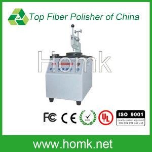 Good Price Touched Screen Fiber Optic Polishing Machine Grinding Machine pictures & photos