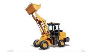 New Design Lonking Mini Wheel Loader on Hot Sale LG828e pictures & photos
