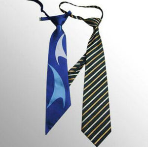 Popular Fashion Custom Wholesale Silk Tie pictures & photos