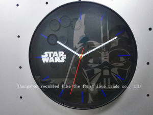 "Creative Promotion 12 ""Gift Wall Clock"
