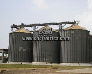 Wheat Mill Supplier pictures & photos