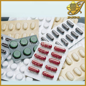 Colorful PVC Roll for Pharmaceutical Packing pictures & photos