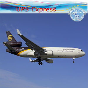 UPS Express Service, Air Express Agent, Trucking, Pick up pictures & photos