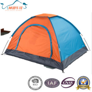 Most Popular Manual Camping Tent for Outdoor