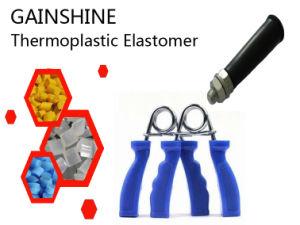 Gainshine Soft TPE Material for Handle Encapsulation