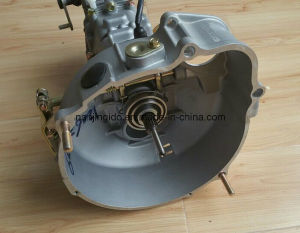 Auto Transmission Gearbox for Hafei Zhongyi Suzuki 4V pictures & photos