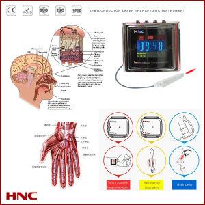 Diabetes Semiconductor Laser Treatment Instrument pictures & photos