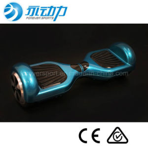 2015 Hottest Lightweight Two Wheel Electric Stand up Mini Balance Vehicle