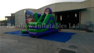 New Design Cheap Inflatable Inside out Theme Bouncy Castle pictures & photos