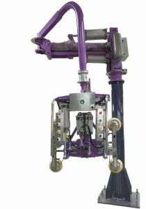 Pneumatic Arm Manipulator pictures & photos