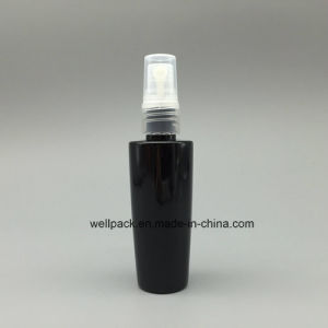 18mm 50ml Plastic Cosmetic Bottle with Sprayer for Personal Care pictures & photos