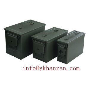 Ammo Can Set /Ammo Box Set/Waterproof Tool Box pictures & photos