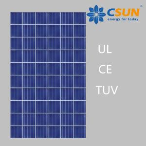 Csun 260W Poly PV Solar Panel Solar Module
